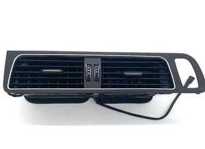 Image 1 - المركز الأصلي لأودي A4L Q5 التحكم المركزي منفذ تكييف الهواء لوحة أداة A/C مصبغة تنفيس العنقودية