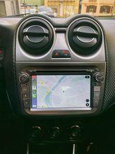 NAVITREE-Radio Multimedia con GPS para coche, Radio con reproductor, Android 10, 2 Din, cuatro núcleos, DVD, sistema DVR, para Alfa Romeo Mito 2008
