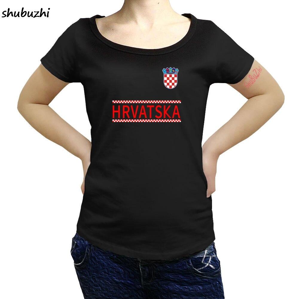 Camiseta de Croatia Modric 10 Team Black diskout, nueva moda, top, envío gratis, shubuzhi officia, nuevas camisetas de mujer sbz3529