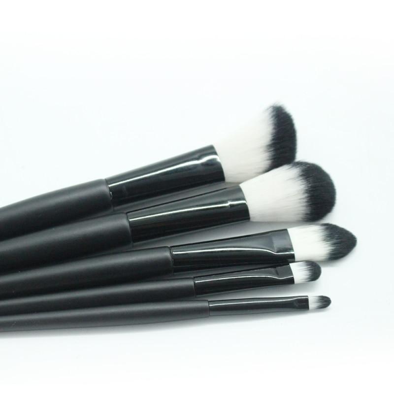 Eval 5 pçs set pincéis de maquiagem