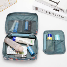 Korean Version of Multifunction Travel Receiving Bag Portable Makeup Male and Female Waterproof Wash
