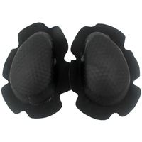 Motorcycle Protective Knee Pads Motorcycle Protective Gear Anti Fall Knee Pads|Styling Mouldings| |  -