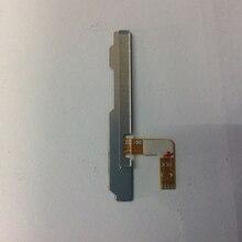 Pour Oukitel k10000 pro bouton de Volume dalimentation sur le câble flexible k10000pro