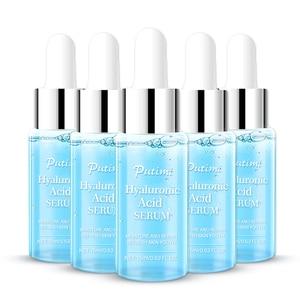 Image 4 - Whitening Face Serum Hyaluronic Acid Hydrating Moisturizer Skin Repair Fine Lines Essence Serum Skin Face Cream Anti Wrinkle