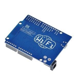 Image 3 - TZT Smart Electronics ESP 12F WeMos D1 WiFi uno based ESP8266 shield for arduino Compatible IDE