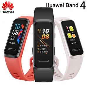 Original Huawei Band 4 Smart W