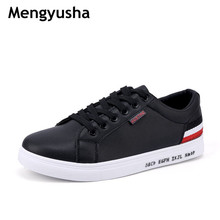 New 2018 Fashion Shoes Men Sneakers Low top Soft Comfortable