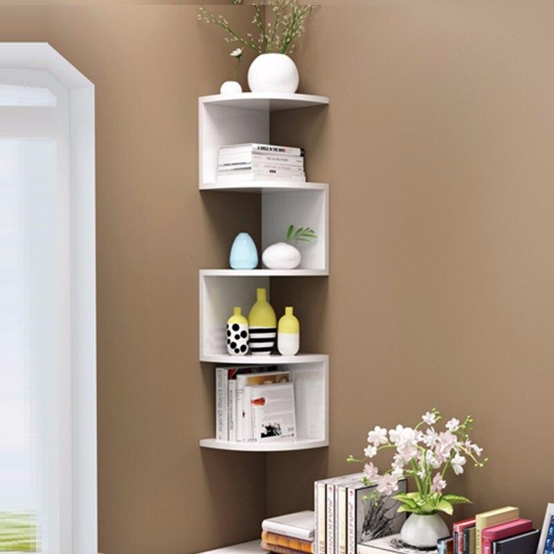 Vitrina Auxiliar Cocina Recibidor Entrada Armario Madera Mueble Sala Living Room Placard De Rangement Corner Cabinet