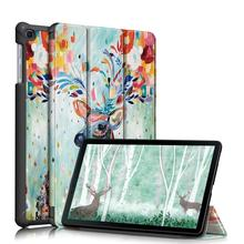Case for funda tablet Samsung Galaxy Tab A 10 1 2019 Tab A 8 2019 Tab A6 10 1 2016 Tab A7 10 4 2020 Magnetic Stand Tablet Cover cheap BENCUS Protective Shell Skin 10 1 CN(Origin) for samsung galaxy tab a 8 2019 Print 15cm Casual for samsung galaxy tab a 10 1 2019