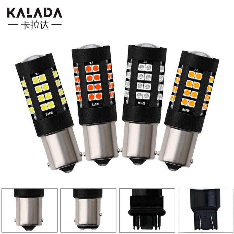 High Power Reverse Light Bulbs 30 LED Canbus 382 P21W For Skoda Superb 08-On