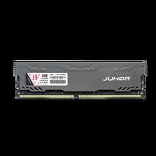 JUHOR Memory Ram Computer DDR4 8GB 16GB 3000mhz Memoria Desktop Rams New Dimm with Heat Sink