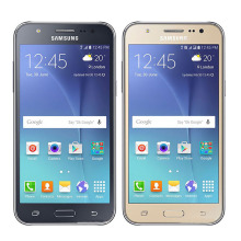 Samsung Galaxy J5 SM-J500F 5.0 inch Original refurbished Unlocked Android Cell Phone GSM LTE 4G GPS 13mp Dual SIM Mobiles phones