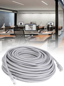 Ethernet-Cable Network-Lan Cat5e High-Speed RJ45 Computer-Router for 25m/30m