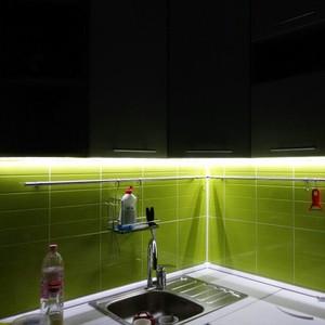 Image 5 - Dimmable Remote control LED Strip 220V 220 V waterproof LED Strip Light 120 leds/m 5730 ribbon ledstrip stripe tape room lamp IL