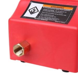 Image 5 - HTHL هوائي 4.2Cfm تعمل مضخة تفريغ الهواء تكييف الهواء نظام تكييف الهواء أداة السيارات