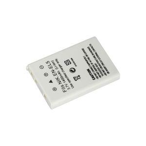 Image 5 - For Nikon EN EL5 3.7V 1400mAh Battery 2 + LCD Display USB Charger + USB Cable