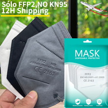 fpp2 masks hygienic approved,mascarillas ffp2reutilizable black mouth mask,kn95 adult Face ffp2mask spain,mascherina ffpp2,fp2