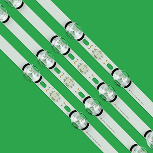 "Image 4 - backlight LED strip Array for 39 Inch TV 39LB5800 innotek DRT 3.0 39"" A DRT3.0 39"" B type  39LB570B 39LB5600 39LF5610 39LB580V"