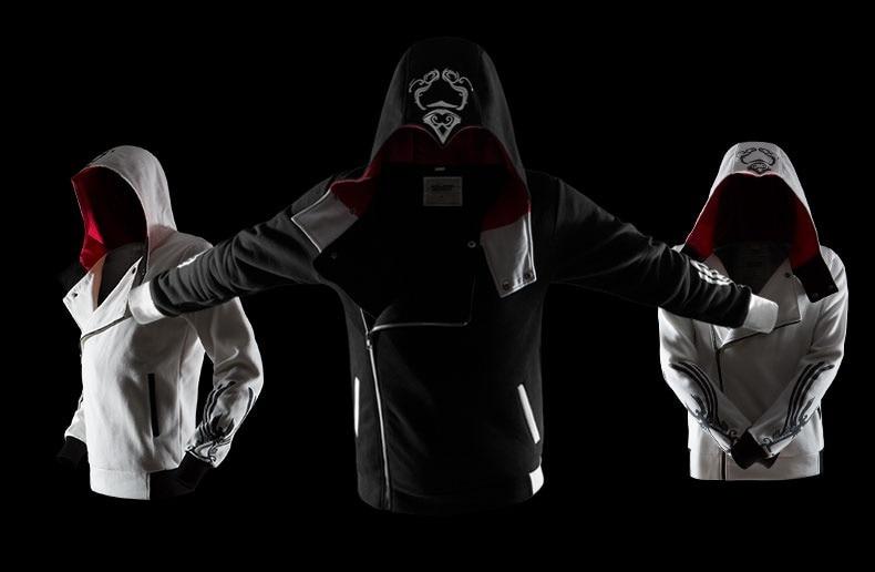 zíper jaqueta rua moda legal impressão com