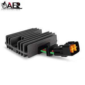 Voltage Regulator Rectifier for Yamaha 50 60 70 115 Hp 4-Stroke Outboard F50 F60 F70 F115 FL115 FT50 FT60 68V-81960-10