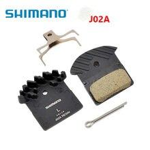 J02a резиновые дисковые тормозные колодки для велосипедов j02a
