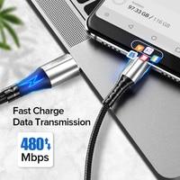 Кабель Micro USB 3A для быстрой зарядки   - 77,98 руб #5