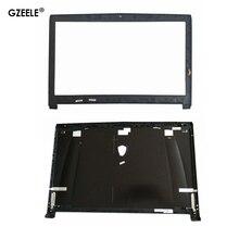 ใหม่สำหรับ MSI GE72 GE72VR MS 1791 MS 1792 LCD ด้านหลังด้านบนกลับกรณี 307791A216Y311 307791A212Y311 307791A247Y311 LCD BEZEL