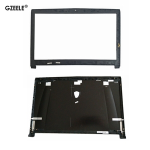 Image 1 - New For MSI GE72 GE72VR MS 1791 MS 1792 Lcd rear lid top back cover case 307791A216Y311 307791A212Y311 307791A247Y311 LCD Bezel
