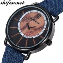 Shifenmei Watches Men Brand Men Sport Watches Men's Quartz Clock Man Casual Military Waterproof Wrist Watch relogio masculino naviforce brand men watch fashion casual sport watches men waterproof leather quartz watch man military clock relogio masculino