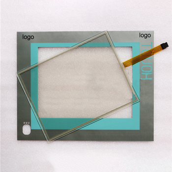 A5E00734969 for Siemens PANEL 12T 677/877 ROH Protective Film + Touch Screen
