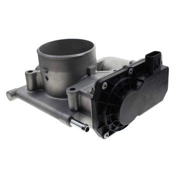 Engine Throttle Body L321-13-640G E101284 for Mazda 3 5 6 2.0L 2.3L 3.0L 2003-2007