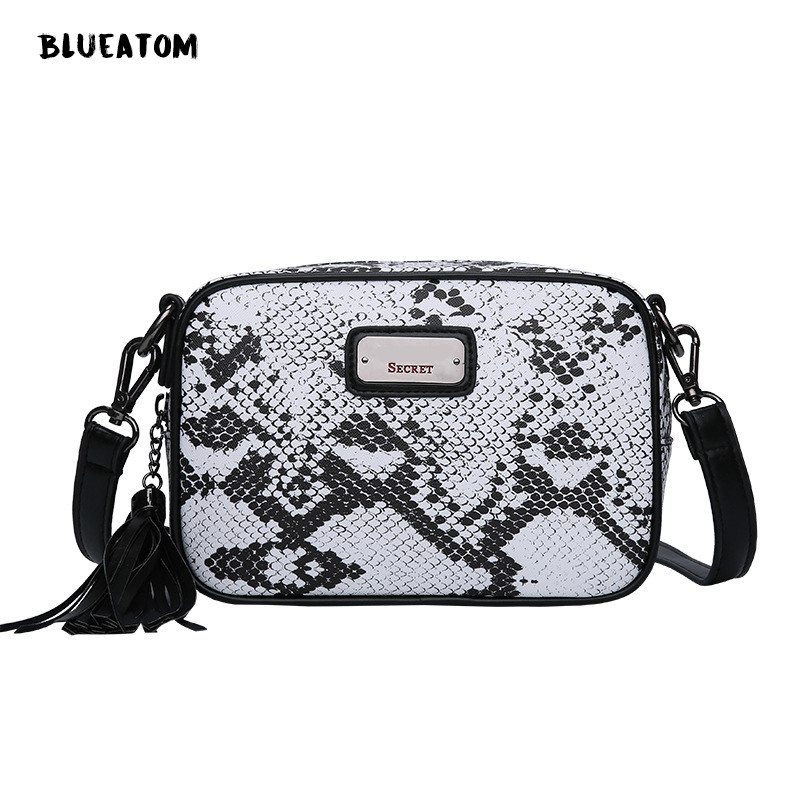 Brand Luxury Tassel Handbags And Purses Women Bags Designer Fashion Leather Zipper Shoulder Bags Crossbody Tote Bags For Women