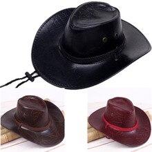 Dorosły mężczyzna czerwony martwy odkupienie 2 kapelusz kowbojski Rockstar gra Arthur Morgan przebranie na karnawał Cap