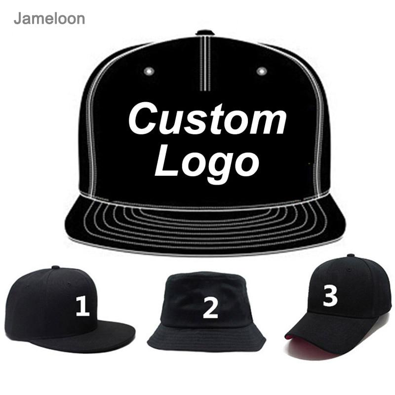 Personalizzato cappello da baseball personalizzare il design del logo 3d del ricamo testo equipaggiata hiphop tennis golf schioccano indietro trucker cappello personalizzato snapback della protezione