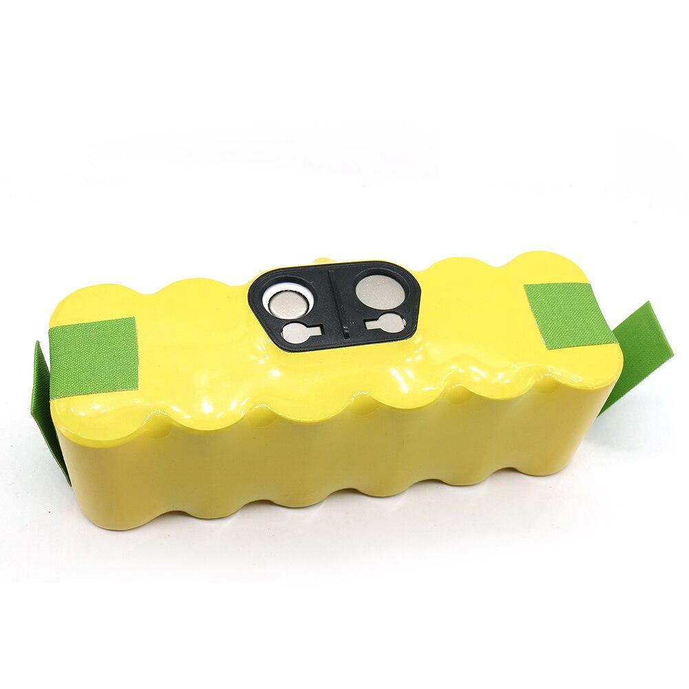 3500 MAh Battery For Irobot Roomba 500 600 700 800 900 Series  Vacuum Cleaner, For Irobot Roomba 600 620 650 700 770 780 800