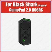 H66rs preto tubarão gamepad 2.0 versão do lado direito