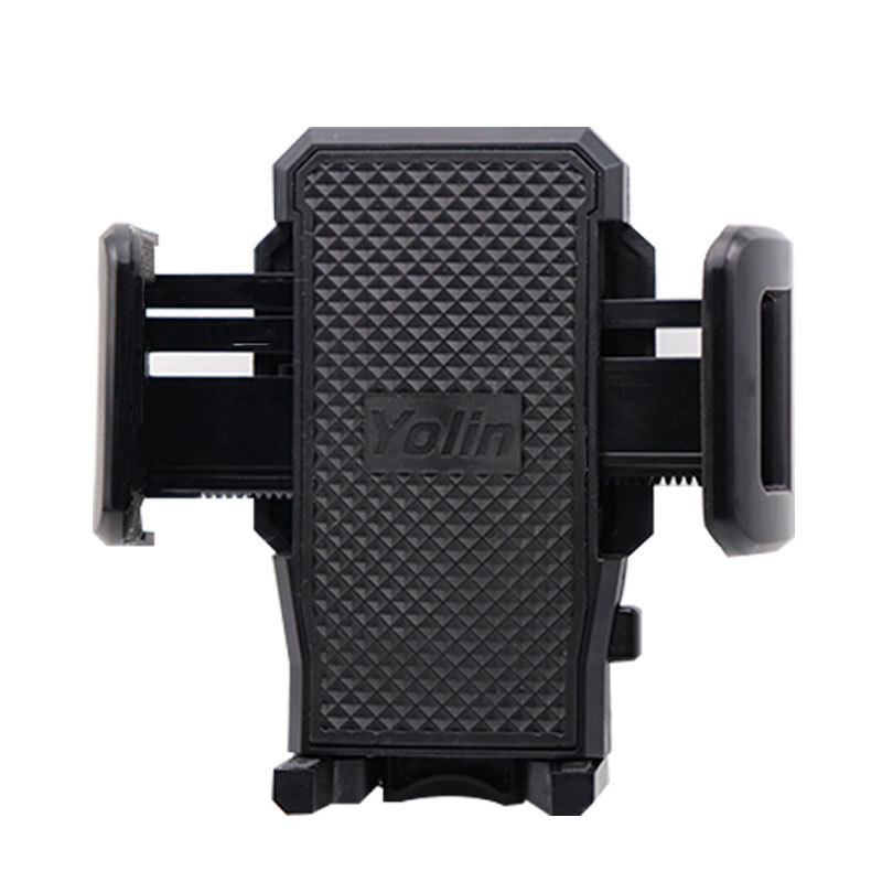 Iphone Bicycle Phone Holder Universal Mobile Phone Portable Phone Bracket Bicycle Handlebar Clip Bracket Mounting Bracket
