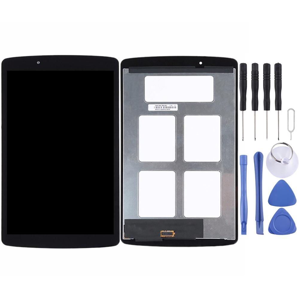 IPartsBuy pour LG G Pad F 8.0/V495/V496 écran LCD et numériseur montage complet