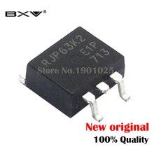 10pcs RJP63K2 MOSFET TO 263 63K2 new original