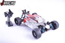 1/8 Bilancia Rtr Rc Elettrico Alimentato a 4WD Buggy Motore Brushless(China)