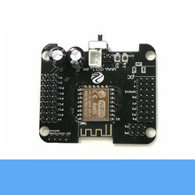 Plen2 Control Board Development Board Wireless Controller For 18DOF ViVi RC Biped Humanoid Robot DIY For Arduino(China)