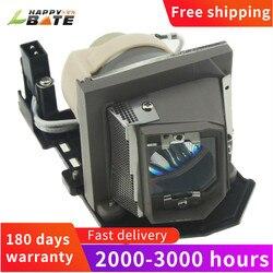 Совместимая лампа SP.8LG01GC01 P-VIP 180/0.8 E20.8 для DS211 DX211 ES521 EX521 лампа проектора с гарантией 180 дней