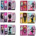 L.O.L. Куклы-сюрпризы OMG Swag, зимние игрушки для дискотеки, хобби, аксессуары для девочек, друзей, детей, девочек, рождественские подарки, куклы