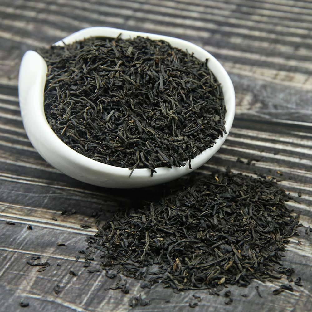 Chinese Tea AAA Keemun Black Tea Top Quality Chinese Health Food To Lose Weight Qimen Black Tea 250g Honey Sweet