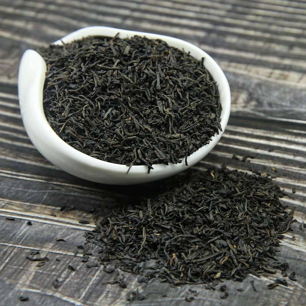 Chinese Tea AAA Keemun Black Tea Top Quality Chinese Health Food To Lose Weight Qimen Black Tea 250g Honey Sweet