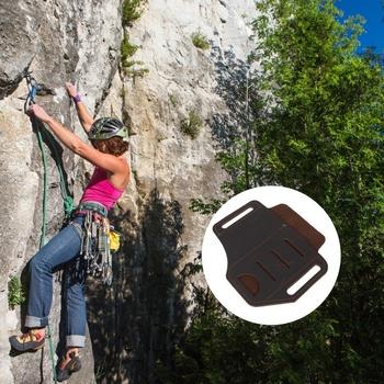 Wielofunkcyjny pasek na organizery EDC do narzędzia zewnętrzne latarka tanie i dobre opinie CN (pochodzenie) leather sheath belt EDC sheath belt EDC organizer belt EDC leather bag EDC leather pouch