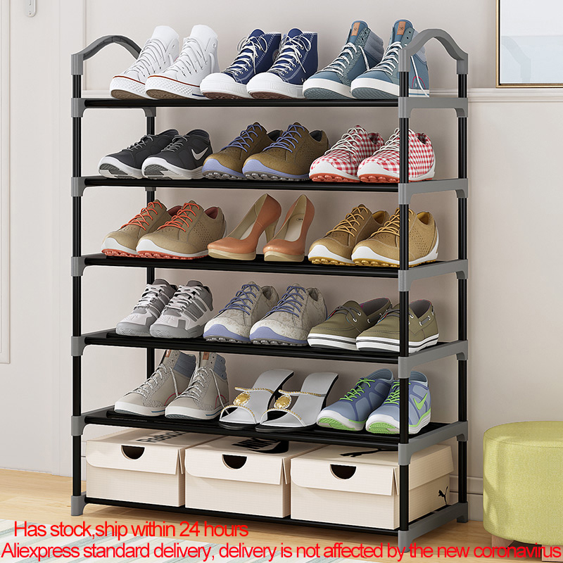 Amazing Shoe Rack Simple Assemble Shoes Organizer Rack Space Saving Shoe Rack Shoemakers Furniture Shoemakers Hall Save Shoes