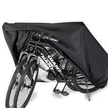 Bicycle Cover Waterproof Outdoor Bicycle Case For Outdoor Bicycle Storage 210D Oxford Fabric Water Proof Bike Accessory RL19-12