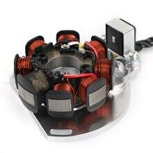 Artudatech – magnéto de Stator adapté pour SX EXC 200 250 300 XCW200 XCW300 54839204000 Version 2K 3