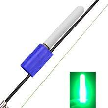 Фонасветильник рыболовный со светодиодной подсветильник кой